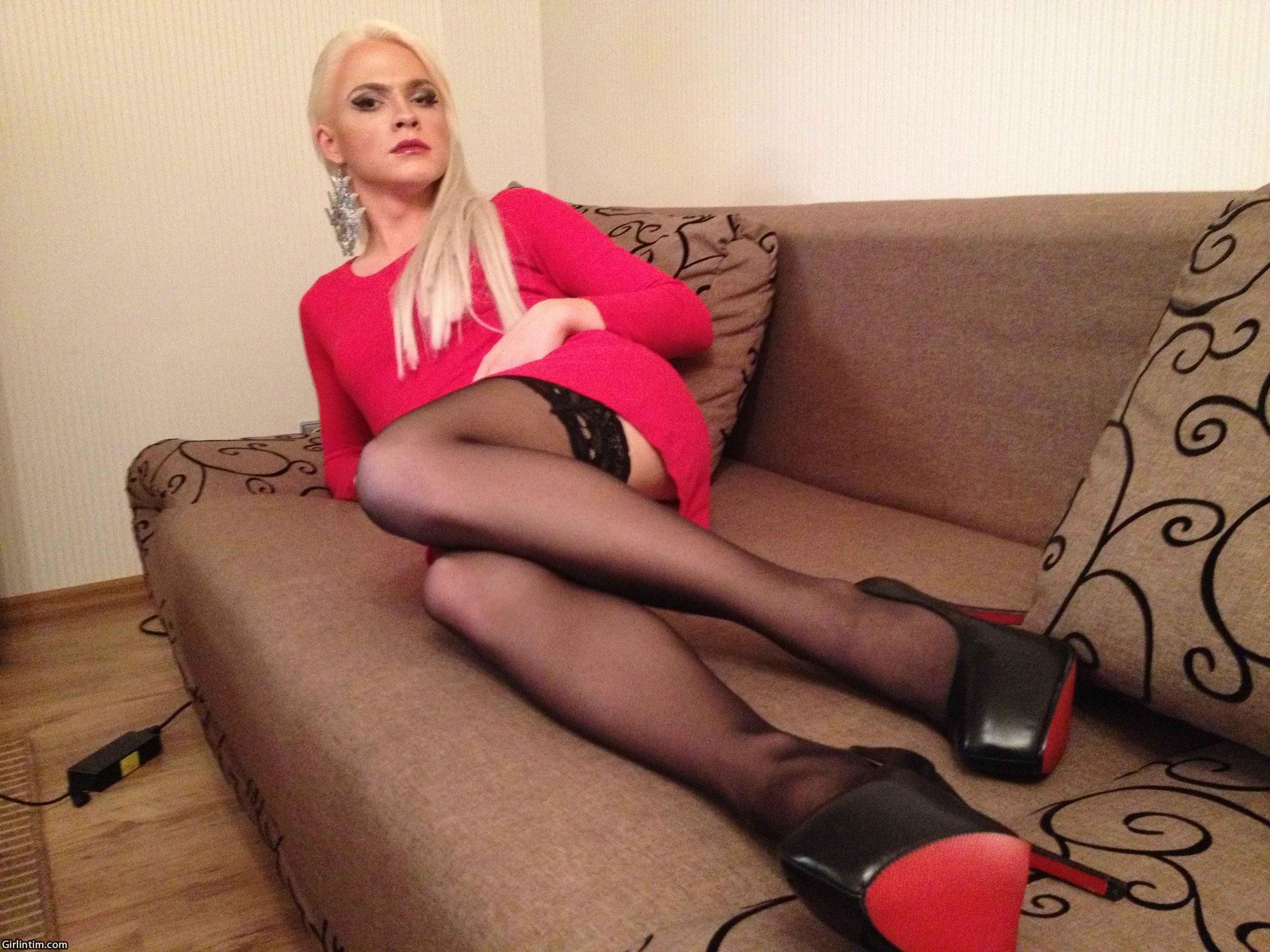 Транссексуалка в белгороде 6 фотография
