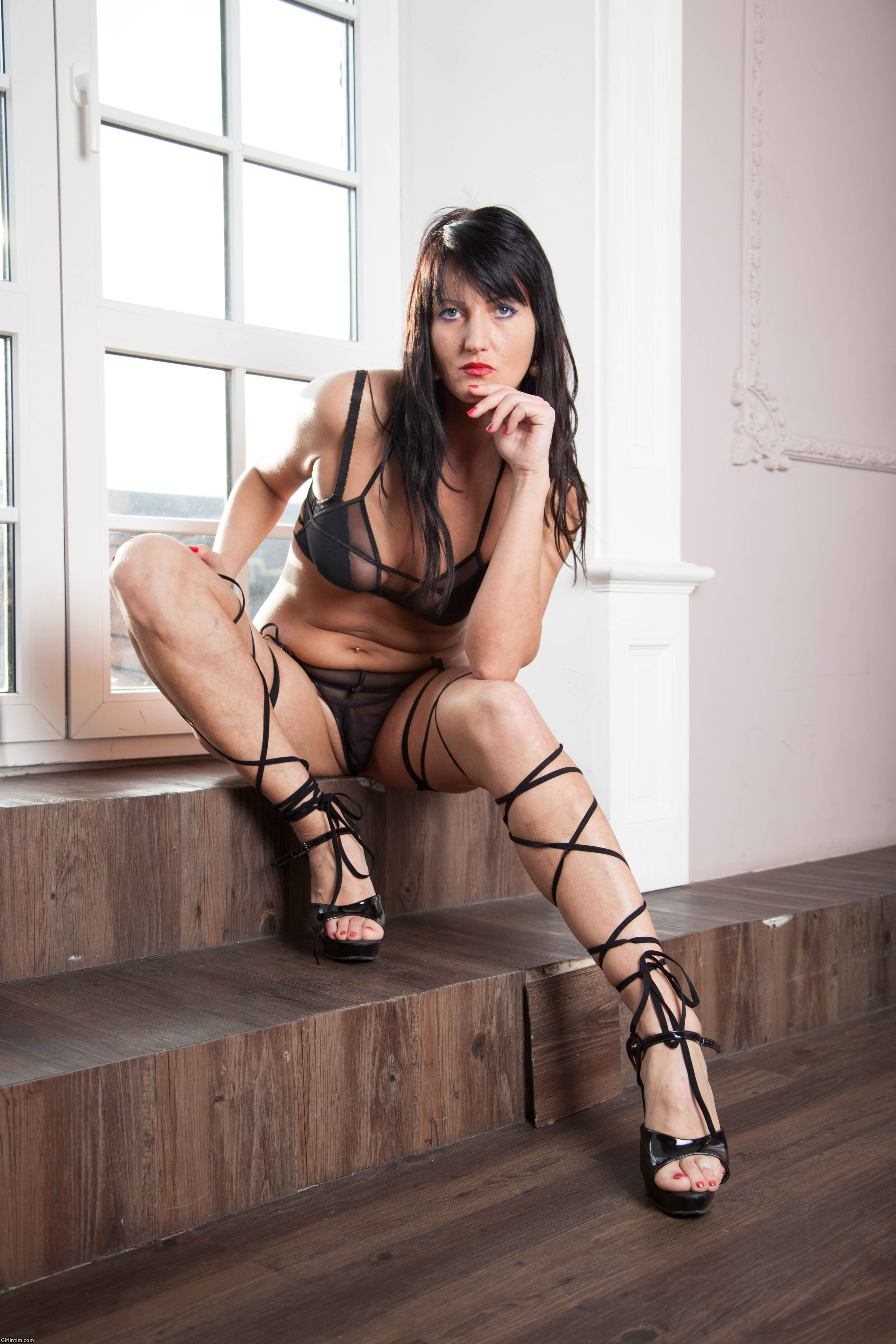 Элитные проститутки ульяновск 5 фотография